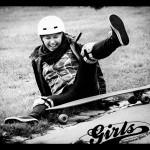 Longboard Girls Crew Finland