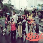 Longboard Girls Crew Indonesia