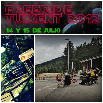 cover freeride tuixent