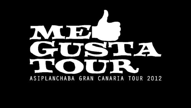 Me Gusta Tour Logo