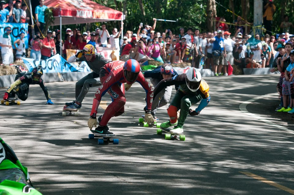 Guajataca Downhill 2013