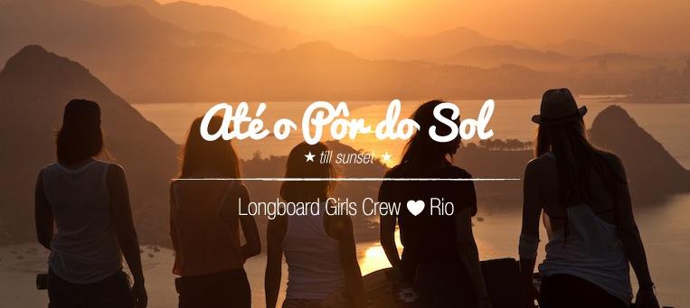 longboard girls crew, brazil, farm, rio, longboard
