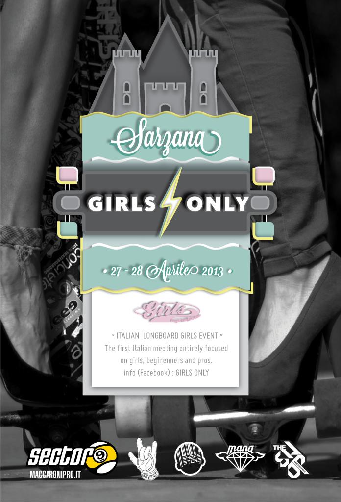 Longboard Girls Crew Italy
