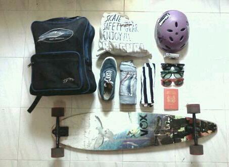 juli packing