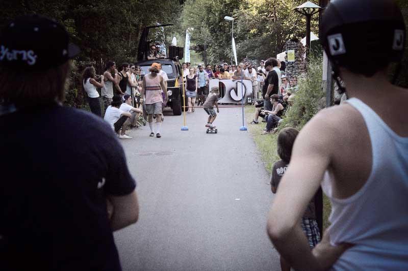 Longboardday 2012