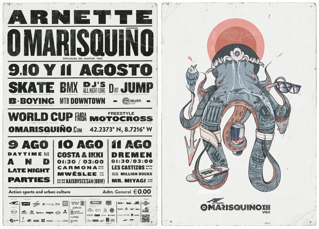 Cartel-OMarisquino-2013