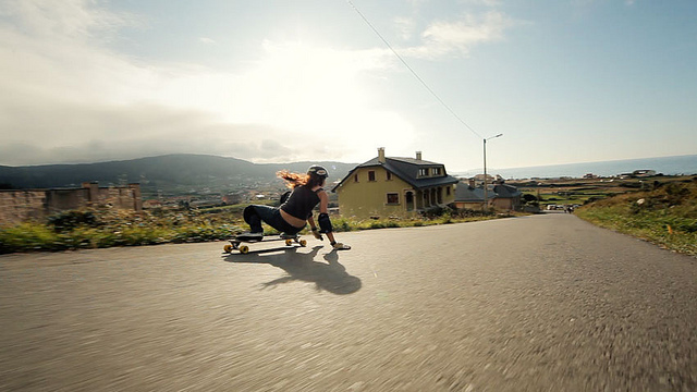 longboard girls crew, endless roads