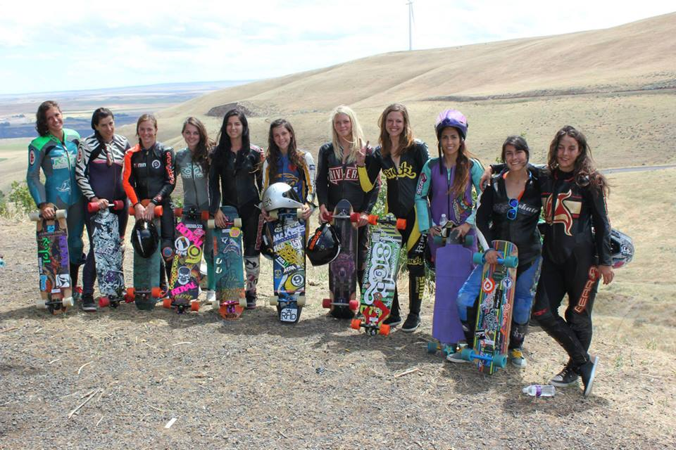 longboard girls crew, maryhill