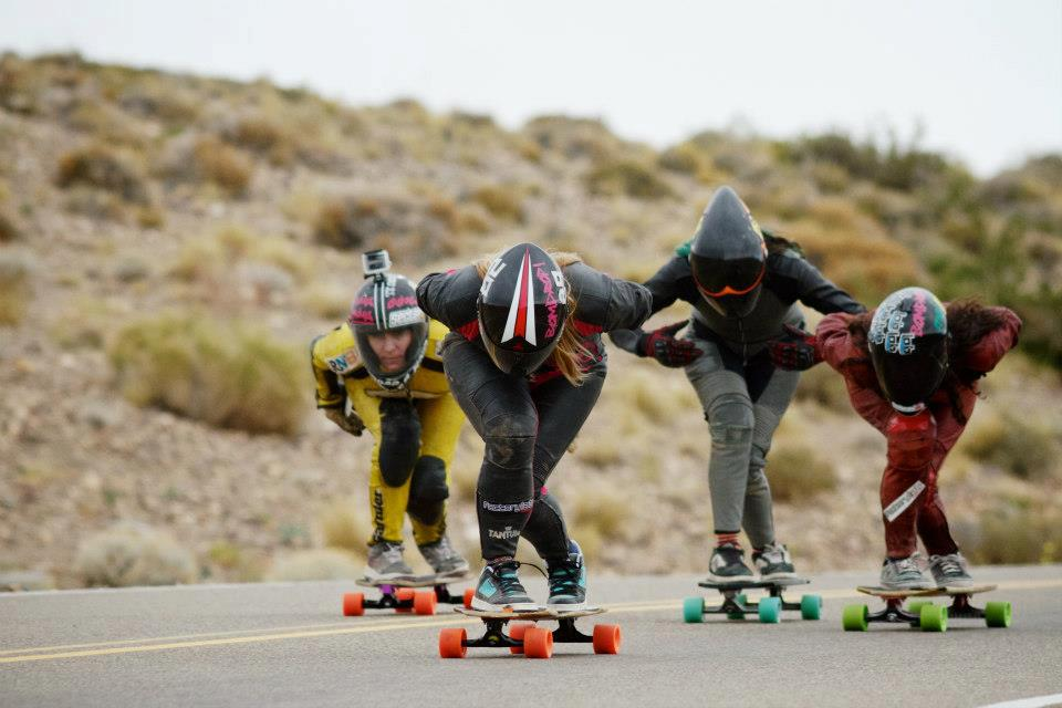 longboard girls crew, argentina