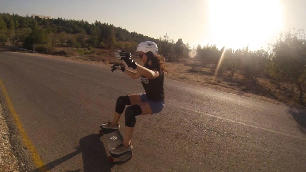 longboard girls crew, open, lgc open, lgc skates israel