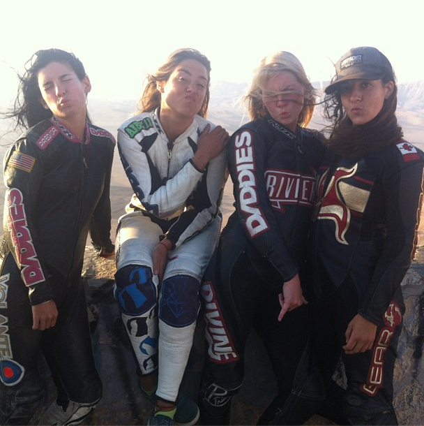 Ishtar Bäcklund, Longboard Girls Crew, Open, Israel, longboard