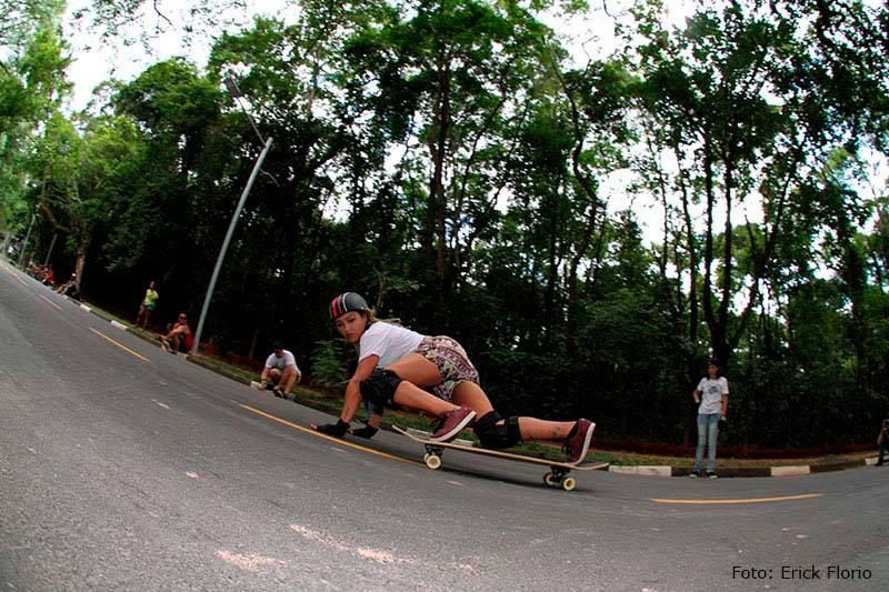 Longboard Girls Crew, Brasil