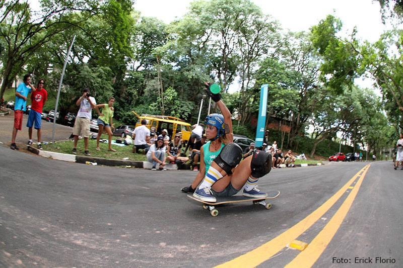 Reine Oliveira, longboard girls crew, brazil, brasil