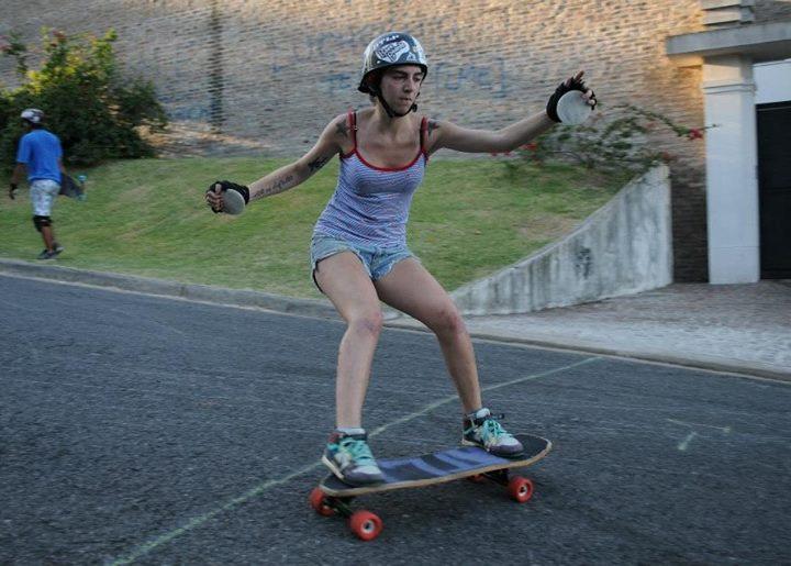 longboard, longboard girls crew, girl, argentina