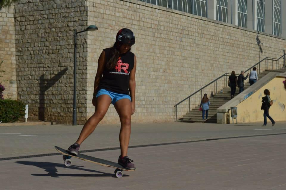 neena schueller, longboard girls crew, longboard, girl, cool, rad, dance