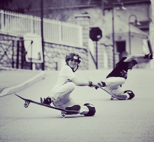 french patrol, longboard girls crew
