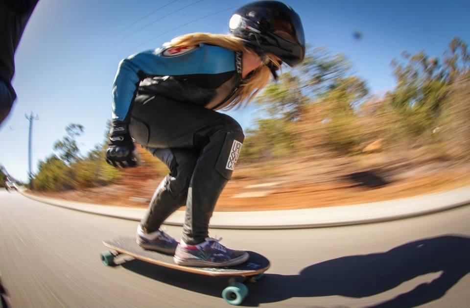 tasha graham, longboard girls crew, australia, longboard, girl