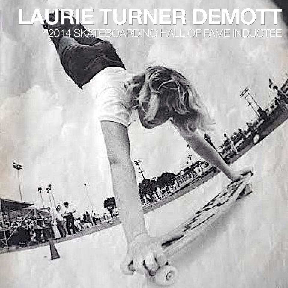 laurie turner