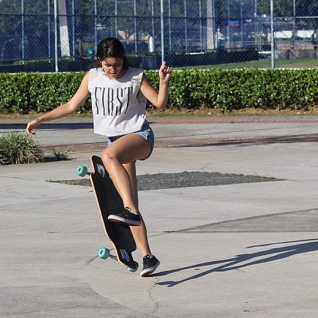 ana maria suzano, brasil, longboard girls crew, cool, longboard, girl, rad