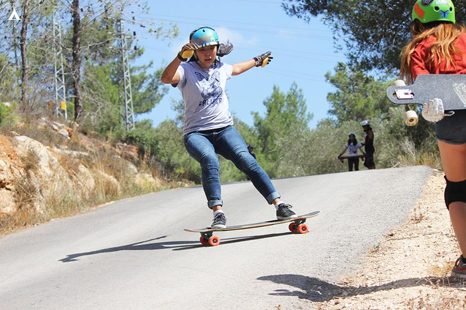 longboarding, girl, longboard, cindy zhou, longboard girls crew