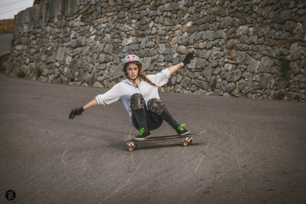 longboarding, longboard, lgc, laura amoros, spain, españa, girl