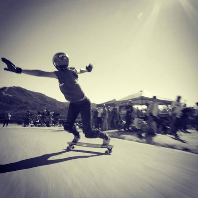 longboard girls crew, micaela wilson, longboard, slide, rad, cool