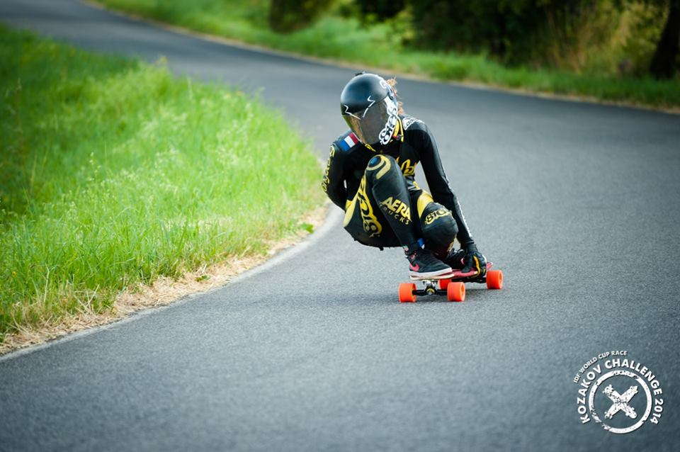 longboard girls crew, longboard, girl, downhill, kozakov, idf, race, badass, Czech republic
