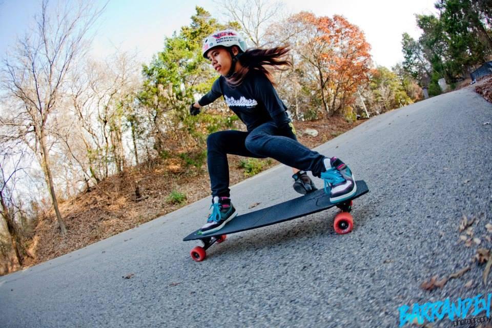 longboard girls crew, kris haro