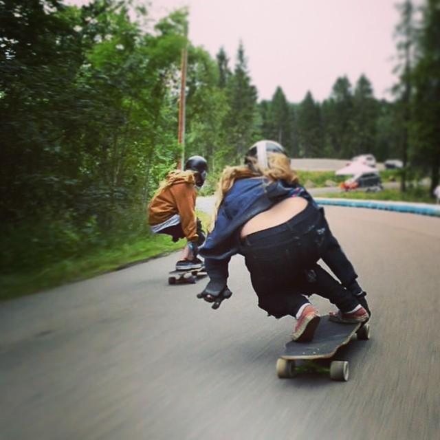 lorenza walker, longboard girls crew, downhill, fast, norway, longboard, girls, race