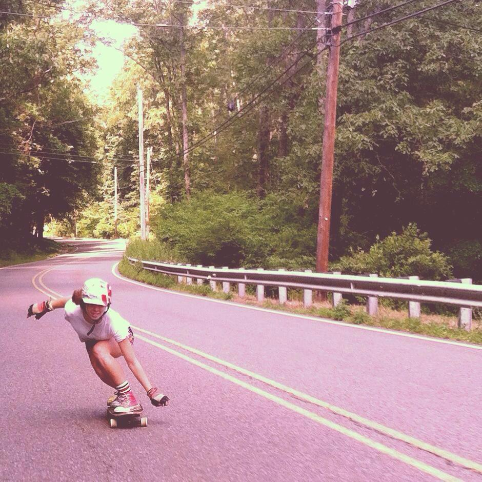 molly lewis, longboard, longboard girls crew, usa