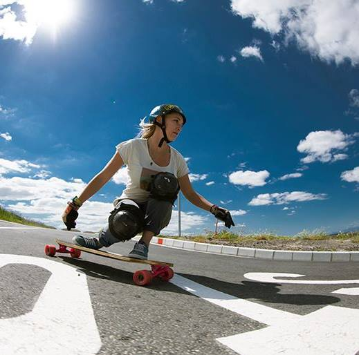 gabi murray roberts, longboard girls crew, longboard, girl, rad, cool, sun, fast