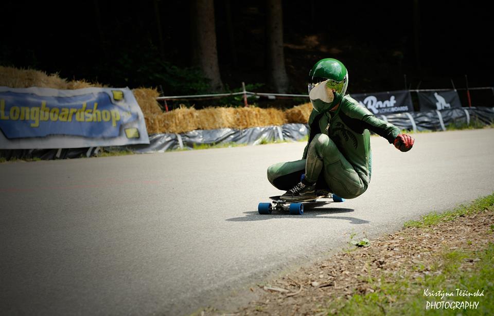 longboard girls crew, tina zibeline, longboard, girl, fast, downhill, skate, race