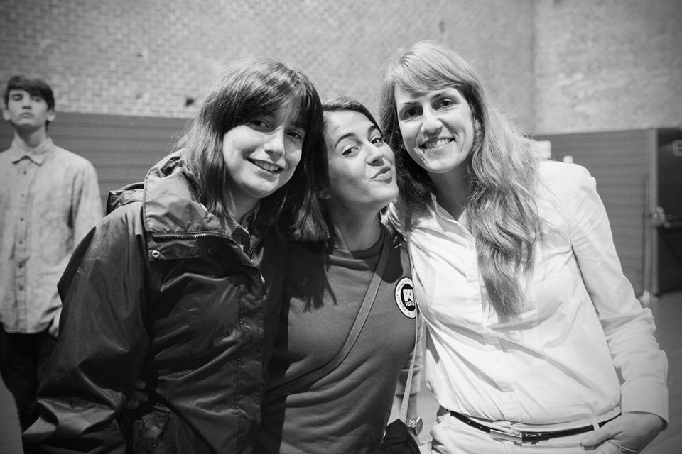 longboard girls crew, longboarding, girls, friendship, open, lgc open, lgs skates Israel, Israel, movie, premiere, madrid, madrid skate film festival, love, gador sails, maitane rascon, paula carmona