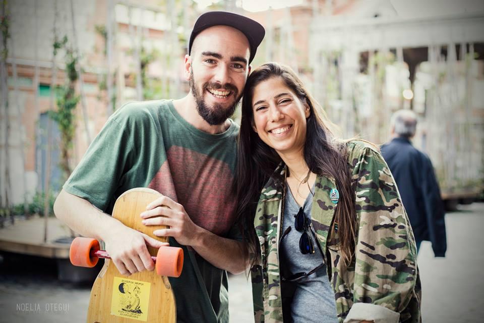 longboard girls crew, longboarding, girls, friendship, open, lgc open, lgs skates Israel, Israel, movie, premiere, madrid, madrid skate film festival, love, valeria kechichian, daniel sam