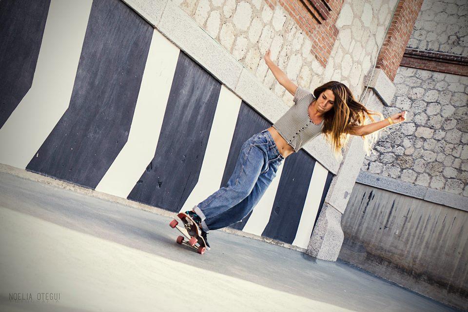 longboard girls crew, longboarding, girls, friendship, open, lgc open, lgs skates Israel, Israel, movie, premiere, madrid, madrid skate film festival, love, cristina mandarina