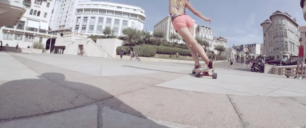 longboard girls crew, france, longboard, skate, cool, trip, road trip, friends, friendship