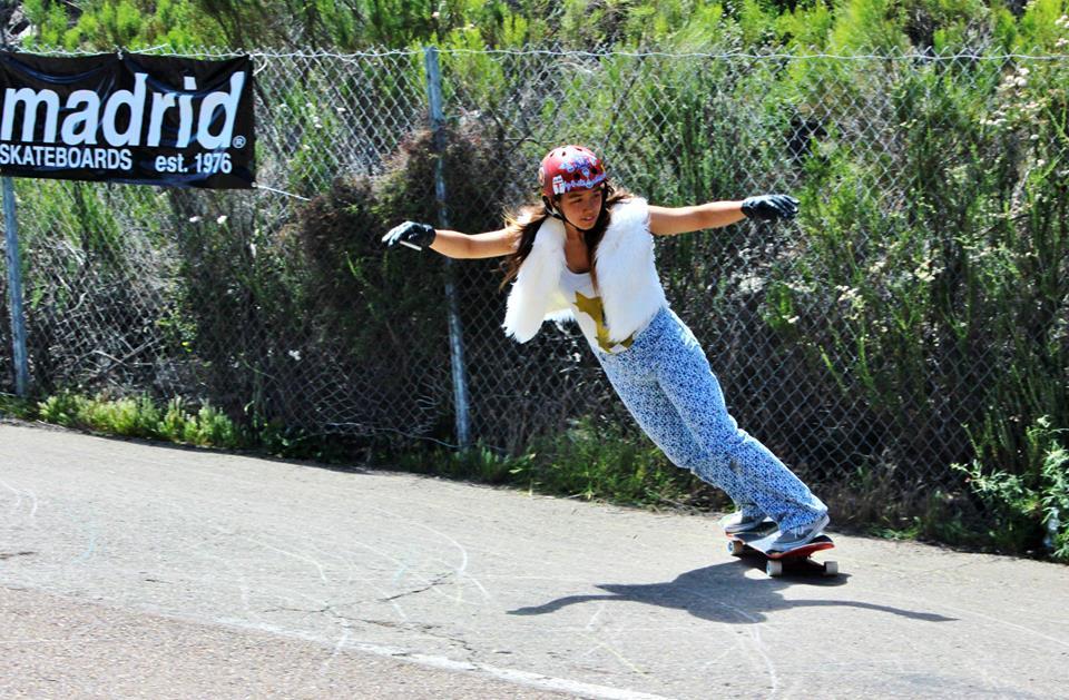 yvonne byers, yvonne, lgc, longboard girls crew, usa, longboard girls crew usa, freeride, skatepark