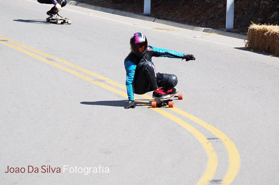 giorginna ivanov, longboarding, longboard, teamostros, peru, longboard girls crew peru, longboard girls crew, lgc, fast