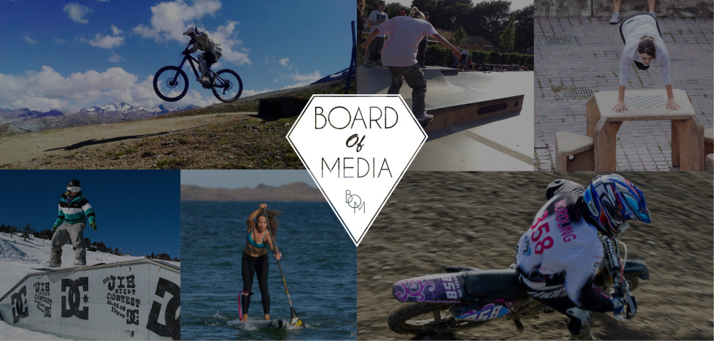 board of media, longboard girls crew, female, action sports, awareness, equality,