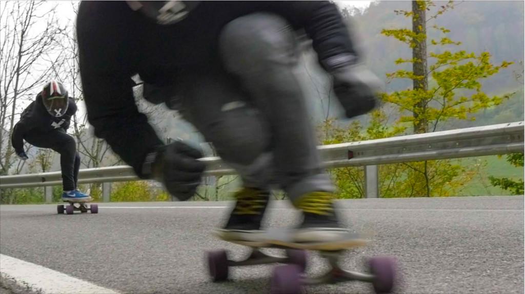 glori kupsch, nico nuehrig, longboard girls crew, downhill, fast, rad, cool, longboarding, skate, lauren clocker, mathias sonnenleitner copy