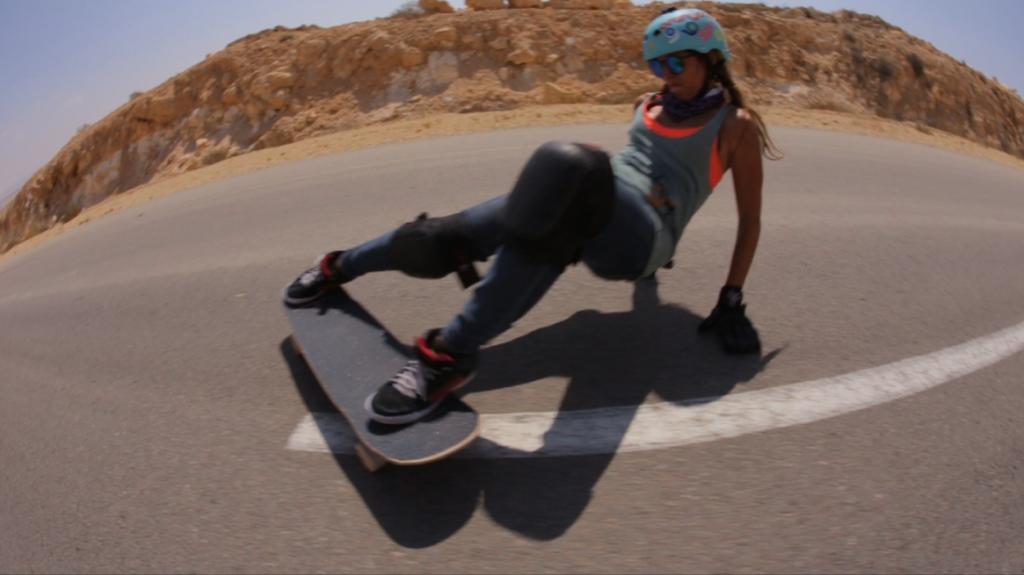 longboard girls crew, cologne, germany, open, lgc skates israel, israel, skate, community, strong women, concrete wave skateshop cologne, concrete wave, cool, movie, screening, premiere, gina mendez