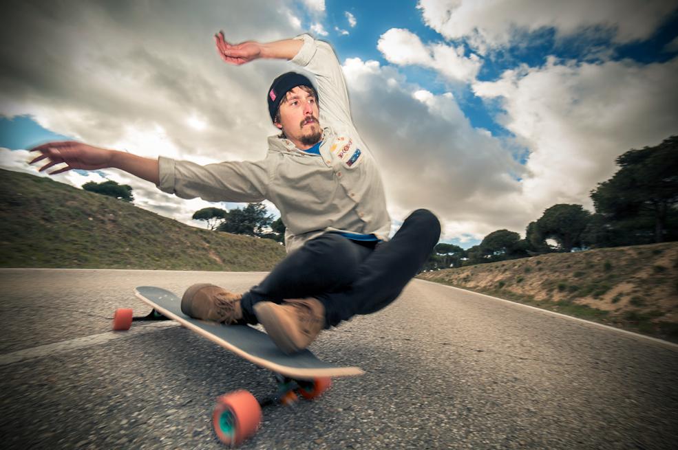 longboard girls crew, longboarding, skate, friends, cool, rad, forest, board, lgc board, lgc, hipster, valeria kechichian, concrete wave skateshop, icone longboards