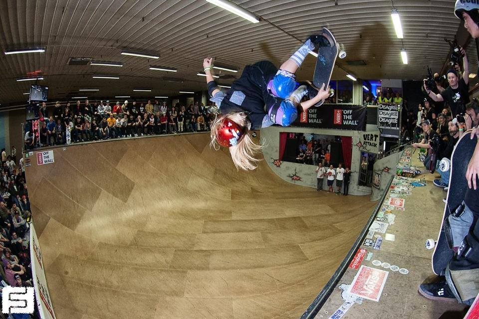 alana smith, skate, skateboarding, longboard girls crew, women supporting women, women power, girl power, vert attack, malmo, sweden