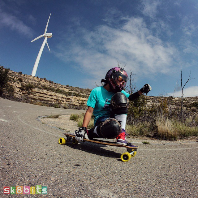 possala wang, longboard girls crew