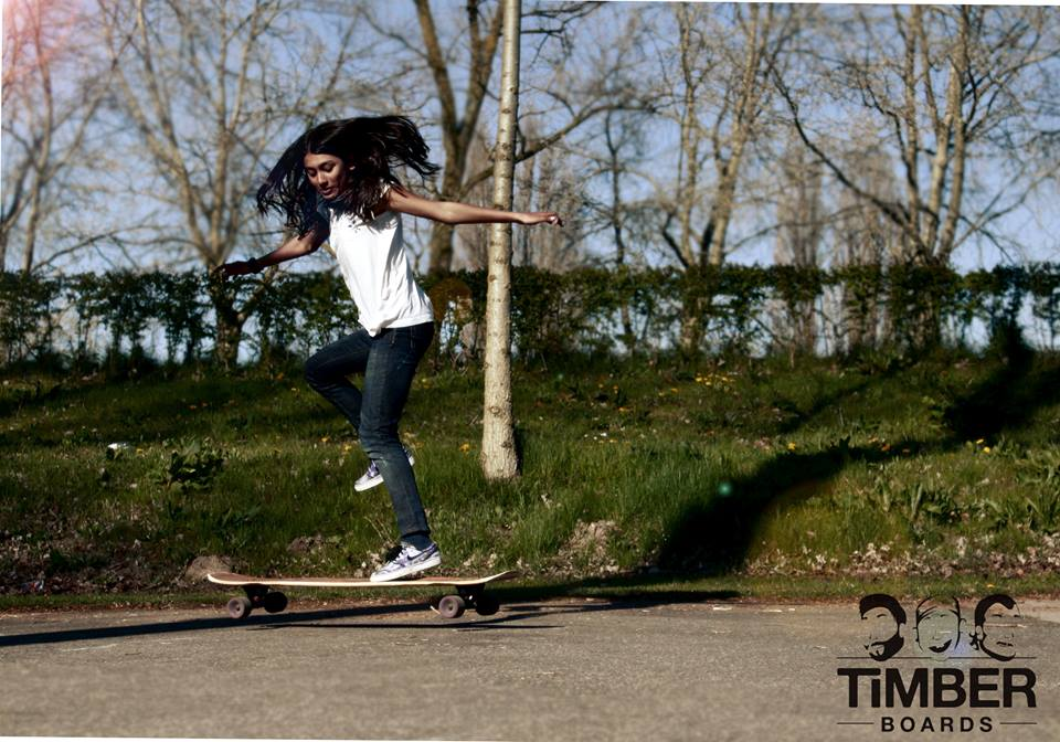 Nadya Doerga, The netherlands, longboard girls crew, longboarding, skate, dance, cool, girl, summer, sun, style