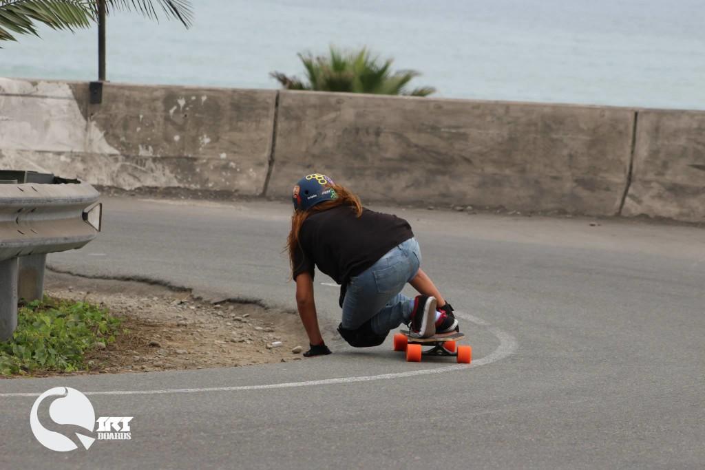 girl, longboarding, longboard girl, longboard girls crew, perú, downhill, fast, longboarding