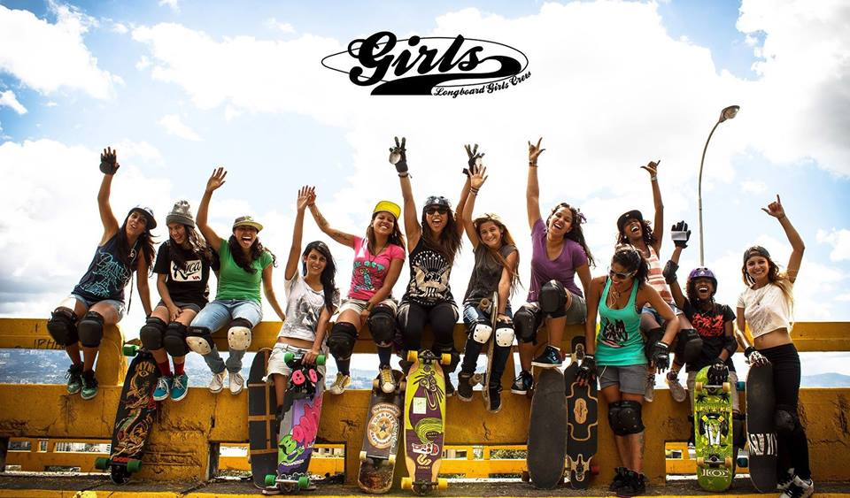 venezuela, longboard girls crew, longboard girls crew venezuela, strong women, women supporting women, oly joplin