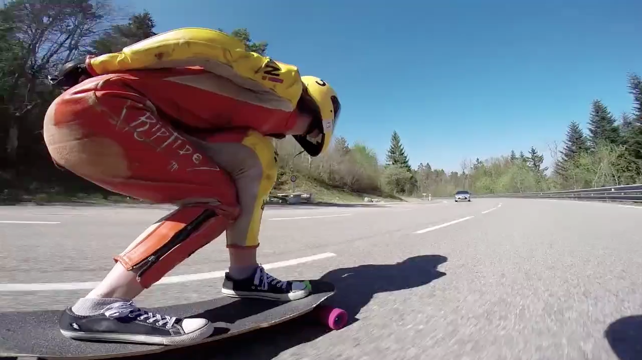 lyde begue, longboard girls crew, skate like a girl, girls who shred, girls who skate, longboarding, skate, downhill, fast, cool, rad, france, strong women, rad women