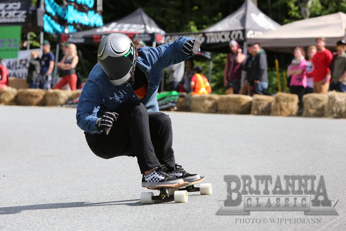 britannia classic, canada, race, downhill, longboard girls crew, longboarding, skate, skate fast, cool, event, rad, katie nelson