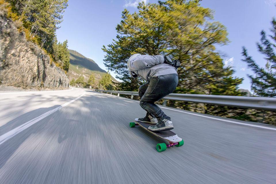 ainhoa loidi, longboard girls crew, longboarding, skate, skateboarding, downhill skateboarding, cool, rad,